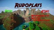 Minecraft: Top 5 Shader + 1 funny Shader [1080p] [60FPS]