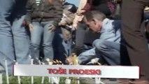 TOSE PROESKI - TOSE NIJE BIO OSIGURAN (29/10/2007)