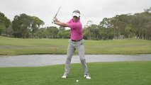 Luke Donald: How To Fix Your Backswing