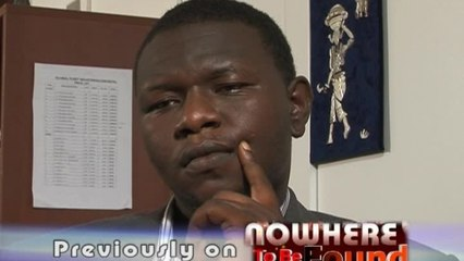 Nowhere To be Found - Episode 10 (Nollywood serie)