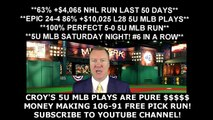 Free MLB Picks - Los Angeles Angels vs Seattle Mariners Prediction 05-14-16 9 - 10PM ET