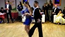M&I Sulewscy Akademia Tańca    cz  26 z 35   pokaz tańca   1 lutego 2014