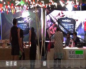 کراچی میں نوجوانوں میں آگاہی کے لیے فٹنس گالا کا انعقاد