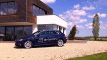 Audi A3 Sportback e-tron Exterior Design