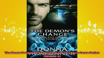 FREE DOWNLOAD  The Demons Change Book Five of the Forced To Serve Series Volume 5  BOOK ONLINE