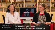 Cécile Duflot «Je me battrai pour les femmes de notre parti»