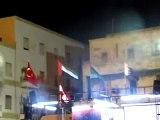 يا مصراتة يا العظيمة ربي يعزك ديما ديما   طفلة بنغازي  20 5 2011 مراسل طبرق