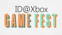 "ID@Xbox GAME FEST - Week 3: ""What's Next"" (2016) EN"