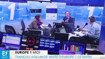 Avez-vous été convaincu par l'intervention de François Hollande sur Europe 1 ? Allô Jean-Michel 17/05/2016