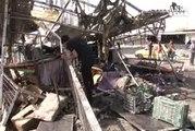 Tre attentatI a Baghdad, almeno 69 i morti
