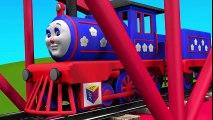 Shapes for kids kindergarten toddlers preschoolers. Shape train. Choo-Choo and 3D shapes. Cartoon | HD