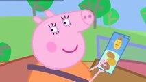 Pepa Prase - Pepa Pig - Peppa Pig - Krumprov grad - Crtani filmovi
