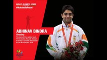 2016 Rio Olympics - Which Indian athletes have qualified India at the 2016 Summer Olympics