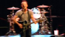 Bruce Springsteen 2013-04-29 Oslo - The Fever (solo acoustic guitar pre-show)