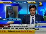 Srei Infra on Zee Business's 'News @ 9' Jan 17, 2013