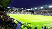 Sheffield Wednesday fans light up Hillsborough