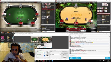 Faiz au poker!