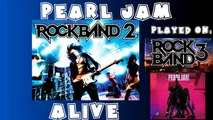 Pearl Jam - Alive (Live) - video dailymotion