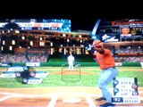 MLB 11: The Show Ps2 - Angels vs. Cardinals Gameplay Pt.2