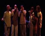 A capella chants des alpes du sud
