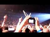 Aerosmith 'Walk this way' O2 Arena London 15/6/10