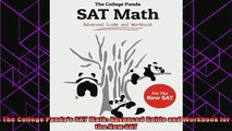 free pdf   The College Pandas SAT Math Advanced Guide and Workbook for the New SAT