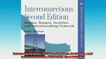 Bridges and Routers Interconnections