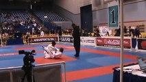 Campeonato Pan-Americano de Jiu-Jitsu/Irvine CA-USA/Juvenil (16-17) Azul Pena