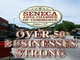 Seneca Mo. Chamber of Commerce You are always welcome in Seneca # 1