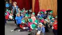 Le Secours Populaire emmène 400 enfants au Cirque Fratellini
