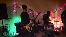 slaap - Iceberg Alley - live 19/01/16 - Diamant d'or - Strasbourg