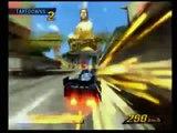 Burnout Takedown 3 Gameplay 2 [ Playstation 2 ] Paradise Island