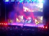 Symphony of Destruction Pepsi Center 19/09/12
