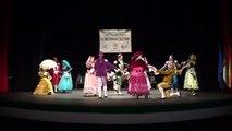 Coros y Danzas Villa de Leganés. Seguidillas de la Pradera