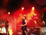 Wish I Had an Angel e Amaranth  - Nightwish @ Rio de Janeiro 10/12/12 HD