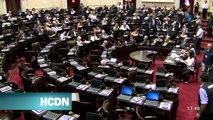 Intervención de la Diputada Nacional Victoria Donda Sesión 26 11 20151
