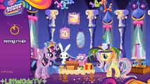 My Little Pony Game My Little Pony Twilight Celebration HD 1080p