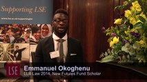 LSE Annual Fund - New Futures Fund Scholars 2