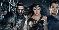 Warner Bros. Appoints Geoff Johns to Co-Run DC Films After Batman v Superman Upset
