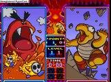 Tetris Attack Battle v Computer LV 7 -20-