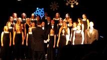 SLVHS Winter Concert Dec  19, 2012 007