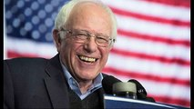 Three Martini Lunch: Is Bernie Burning Down the House?