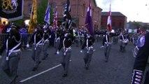 Bangor Protestant Boys@Kinallen Parade 29-5-15 HD