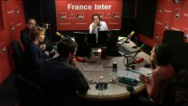 L'invité de 8h20 : Céline Berthon et Fabien Jobard face à Patrick Cohen