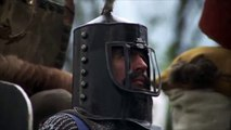 A Monty Python and The Holy Grail Tribute - Black Knight v Green Knight: Dawn of The Grail