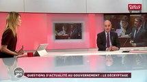 """Vincent Capo-Canellas, invité de """"Sénat 360"""" sur Public Sénat (17 mai 2016)"""