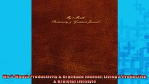 Joann Spurriers Cleansing Journal (2012 Cleansing Journal)