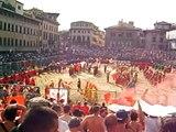 Corteo Calcio Storico Firenze 24/06/08