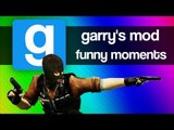 Garrys Mod GMOD VANOSS BOTTLE TRICKERY! Garry's Mod Prop Hunt Funny Moments 2016