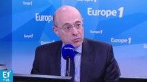 Jean-Marc Falcone : «La police française est fatiguée»